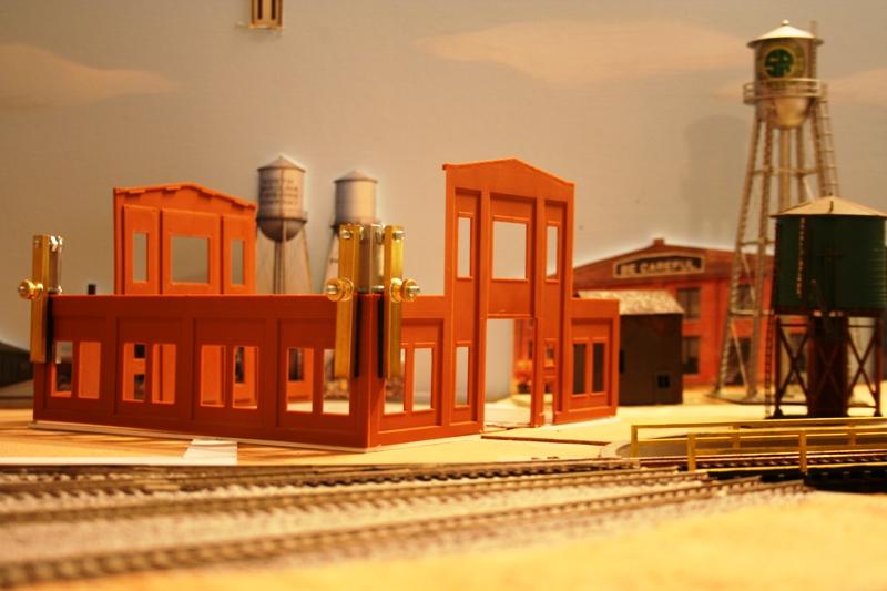 Allied Rail Rebuilders