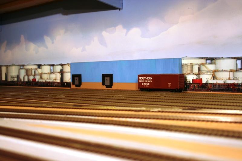 Backdrop Image