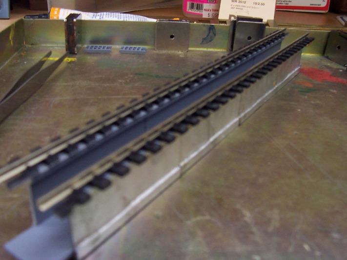 Pre-fit parts - Image #1